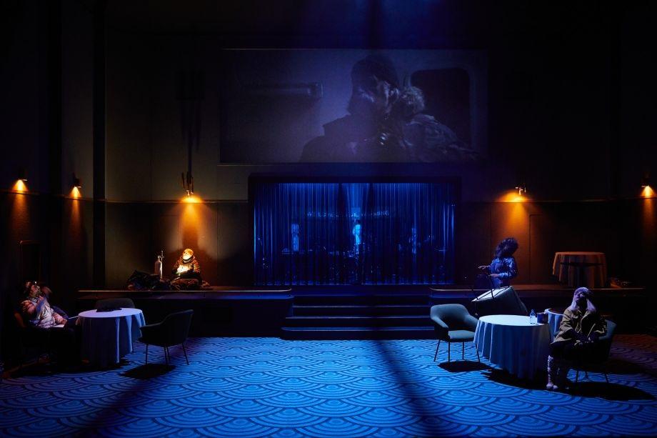 Theatre Artique