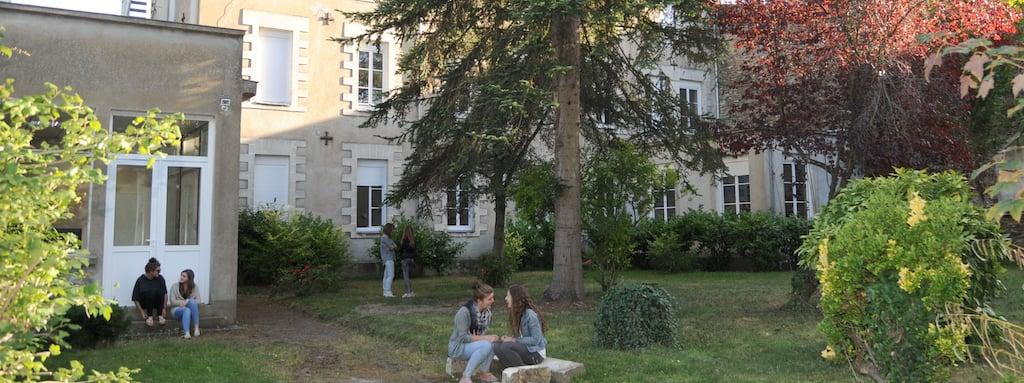 internat-residence-cloriviere-lycee-prive-talensac-nantes